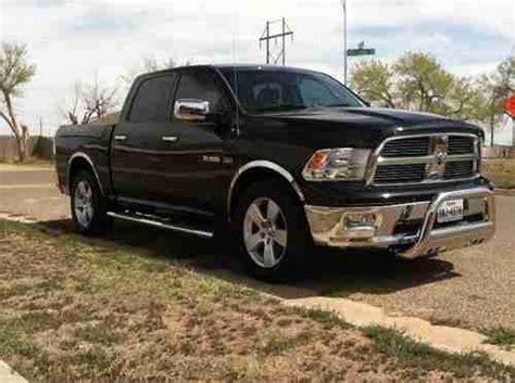 2010 Dodge Ram 1500 Mpg by Find Used 2010 Dodge Ram 1500 Laramie Crew Cab 4