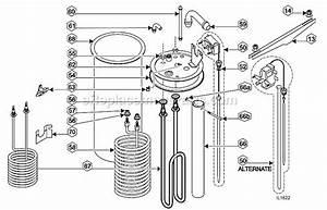 Keurig Coffee Maker Parts List