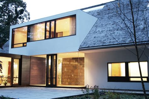 greenwich house julian king architect archdaily