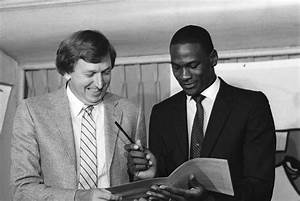 who was drafted before michael in the 1984 nba draft