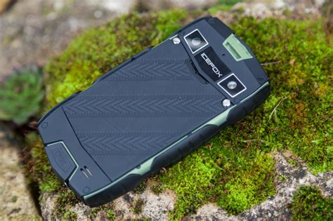 android 4 3 im test icefox thunder 4 zoll outdoor handy mit android