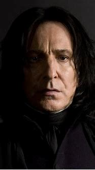 What kind of fan are you? Poll Results - Severus Snape ...