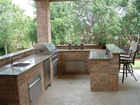 outdoor cuisine unique spaces modlich stoneworks
