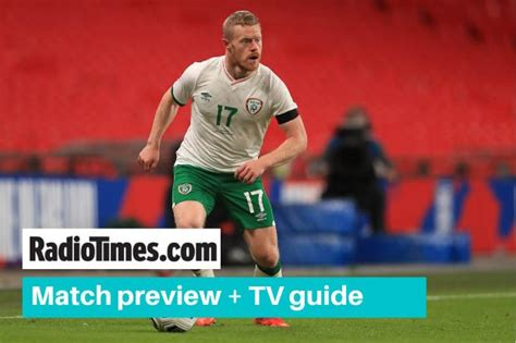 What TV channel is Ireland v Bulgaria on? Kick off time ...