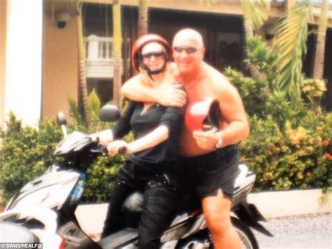 'dad Murdered Mum But I Still Love Him A Daughters