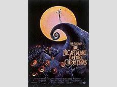 L'Étrange Noël de Monsieur Jack Nightmare Before