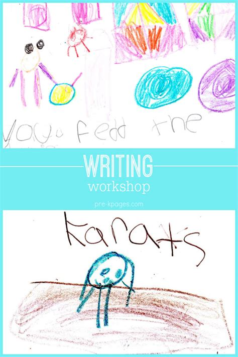How To Teach Writers Workshop