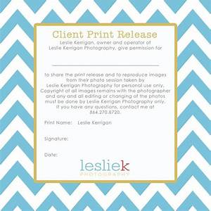 great sample of photography print release wording With free photography print release form template