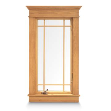 andersen  series casement window carter lumber