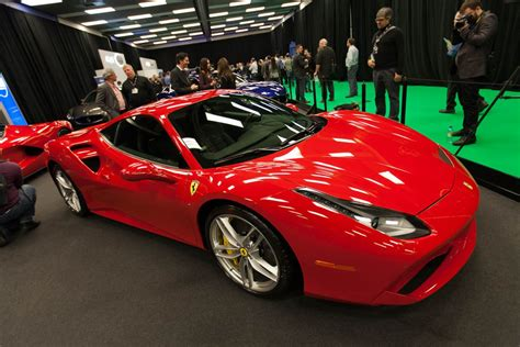 Top 2016 Montreal Auto Show Debuts
