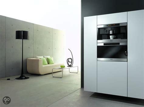 Miele Inbouw Koffiezetapparaat by Bol Miele Inbouw Espressoapparaat Cva 3660 Clst
