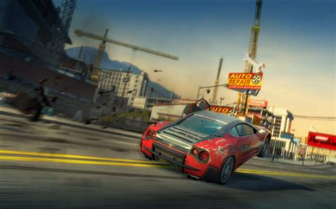 burnout paradise ps4 burnout paradise ps4 remaster listed by yet another