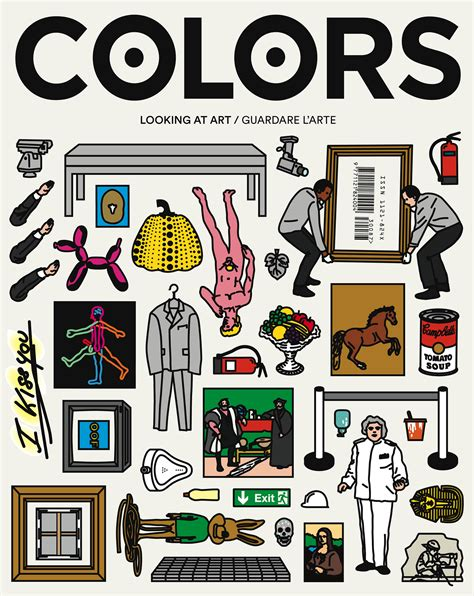color magazine colors covers www benettongroup it