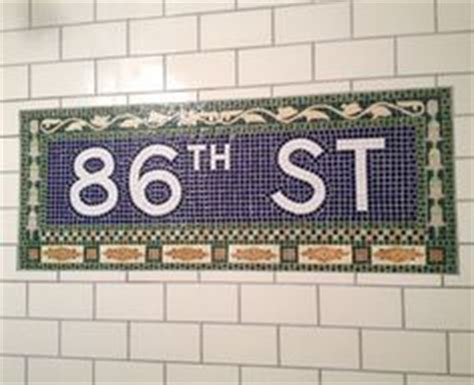 Tile Installer Nyc by 1000 Images About Mosaic Signs Lettering On