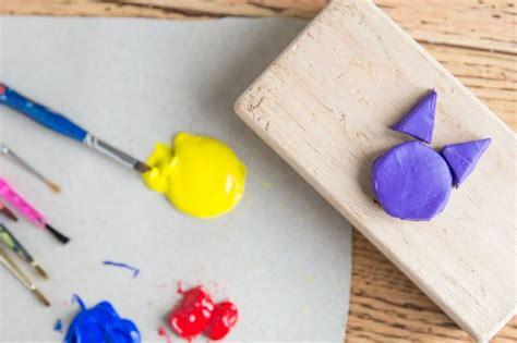 wood craft activities  preschoolers  pictures ehow