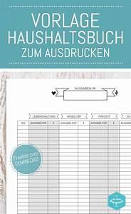 Geld Und Haushalt De Haushaltsbuch : 25 melhores ideias de haushaltsbuch vorlage no pinterest ~ Lizthompson.info Haus und Dekorationen