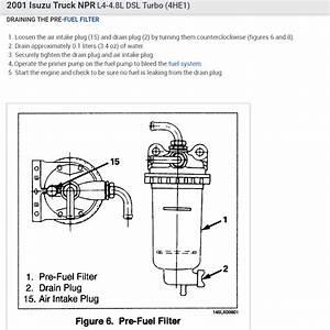 Isuzu Npr Diesel Engine Diagram Intake. isuzu power solutions. 2004 isuzu  npr single cab and long chassis diesel 4he1. repair guides. isuzu diesel  engine 4 ja1 and 4jb1. how to bleed fuel2002-acura-tl-radio.info