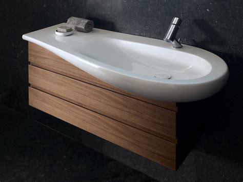 Badezimmer Unterschrank Laufen by Laufen Waschbecken Waschtisch Alessi One B Designbest