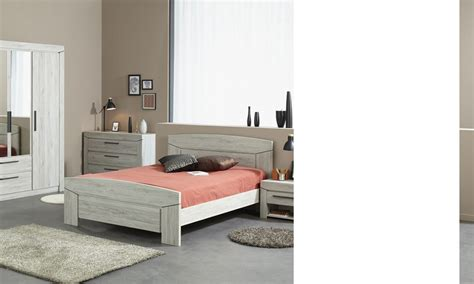 deco chambre adulte contemporaine chambre adulte complete contemporaine couleur chene gris