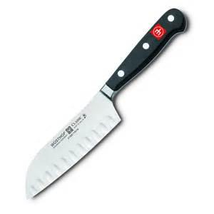 Wusthof Santoku Knife
