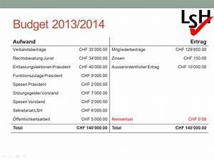 Budget Rechnung : donnerstag 20 juni 18 15 lehrerverein schaffhausen ~ Themetempest.com Abrechnung