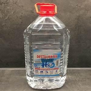 Was Ist Destilliertes Wasser : 5 liter destilliertes wasser dest 5l kanister 5000ml ~ A.2002-acura-tl-radio.info Haus und Dekorationen