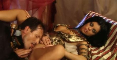 Beautiful Queen Of Egypt Is Having An Amazing Sex With Her King Video