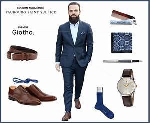 L Homme Tendance : look gentleman tendance et elegant l 39 homme tendance ~ Carolinahurricanesstore.com Idées de Décoration