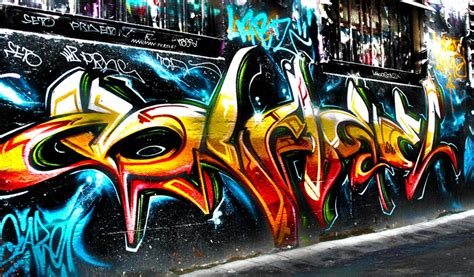 street art graffiti full  taste
