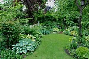 Gartengestaltung Unter Bäumen : ein garten in aukrug parks und g rten ~ Yasmunasinghe.com Haus und Dekorationen
