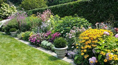 borders for gardens creating eco friendly borders your easy garden