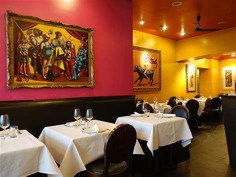 Review Of Spanish Restaurant Cambio De Tercio In London By
