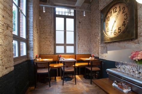 Design Comptoir Café by Comptoir Cafe Wine By B3 Designers Uk 187 Retail