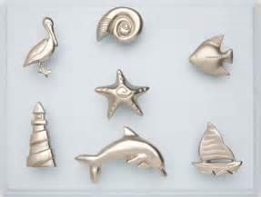 carol beach knobs nautical ocean cabinet knobs and pulls
