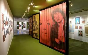 Arte M Gallery : art exhibit design images galleries with a bite ~ Indierocktalk.com Haus und Dekorationen