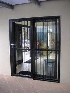 Burglar, Bars, For, Sliding, Glass, Doors