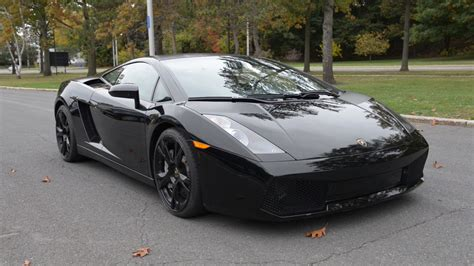 Lamborghini Sells For $98k At State Auction Of Surplus
