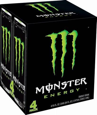 Monster Energy Drink Walmart Count Oz Fl