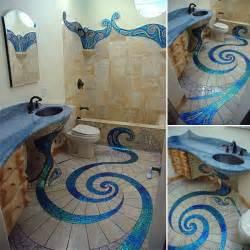 bathroom mosaic tile ideas unique and amazing mosaic bathroom design home design garden architecture blog magazine