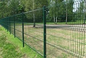 Best Home Security Fence | Ackerman Security Systems