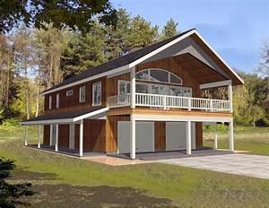 Garage Plan 85372 at FamilyHomePlans com