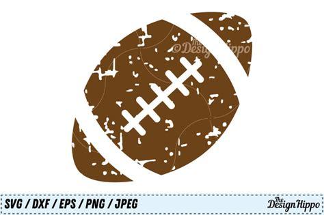 football grunge svg football svg designs distressed png