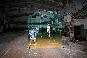 An Abandoned School in Detroit – Now and Then «TwistedSifter