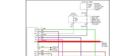 Toyota Echo Stereo Looking For The Wiring Diagram