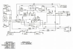 32 Cub Cadet Parts Diagram Lt1050