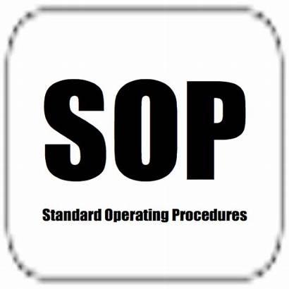 Procedure Operating Standard Sop Clipart Clip Lite