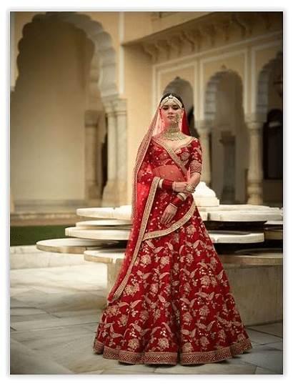 Lehenga Sabyasachi Indian Anarkali Bridal