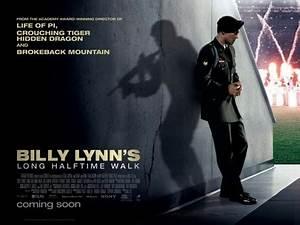 EMPIRE CINEMAS Film Synopsis - Billy Lynn's Long Halftime Walk