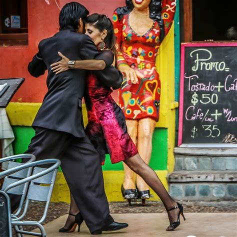 Argentine Tango - YouTube