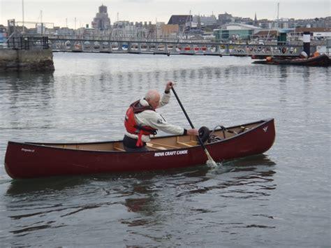 nova craft prospector  tuff stuff lightweight canoes